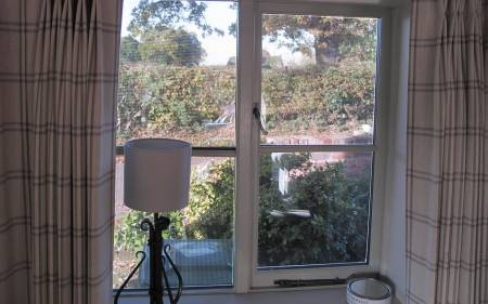 View-through Contra Vision® Privacy Window Film