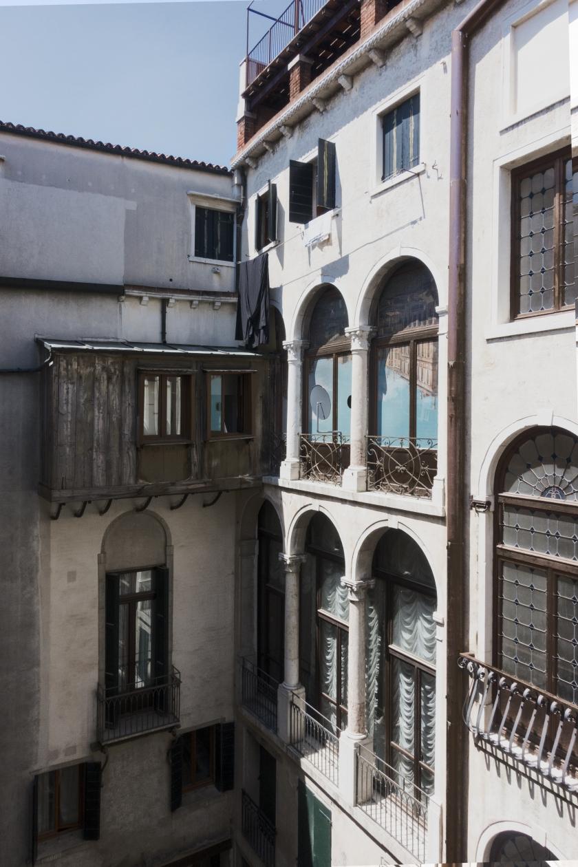 The Venice Art Biennale